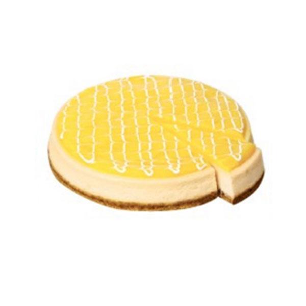 Cheesecake Limonlu